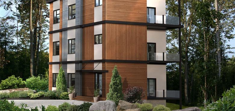logement modulable
